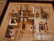 华润国际社区4室2厅2卫0平方米户型图