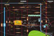 万华国际交通图