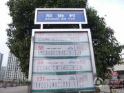 东方名城交通图
