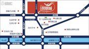 天昱・凤凰城规划图