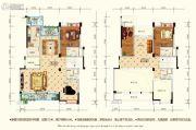 水润东都0室0厅0卫250平方米户型图