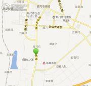 楚荣・首府交通图