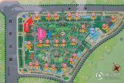 恒大城规划图