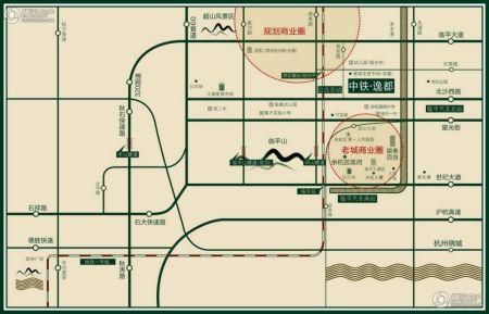 中铁・九逸