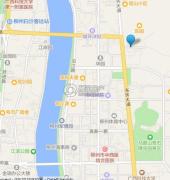 东和园交通图