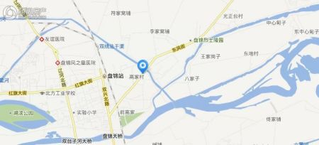 中珠辽河新城