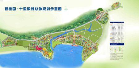 碧桂园十里银滩