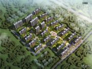 润玉时代城规划图