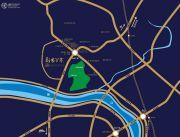 都市兰亭规划图