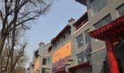 北平街・皇家商城实景图