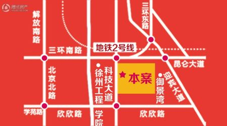 荣盛・未来广场