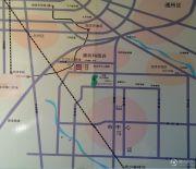 广阳人才家园交通图