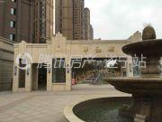 健坤华翔城实景图