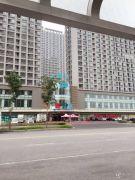 大商・中心城外景图