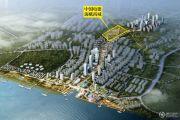 电建地产・海赋尚城规划图