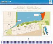 洱海国际生态城规划图