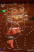 中信凯旋城交通图