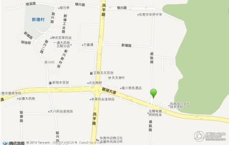汉邦・雍景居