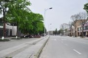 保利西子城外景图