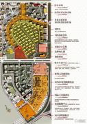 奥园国际城规划图
