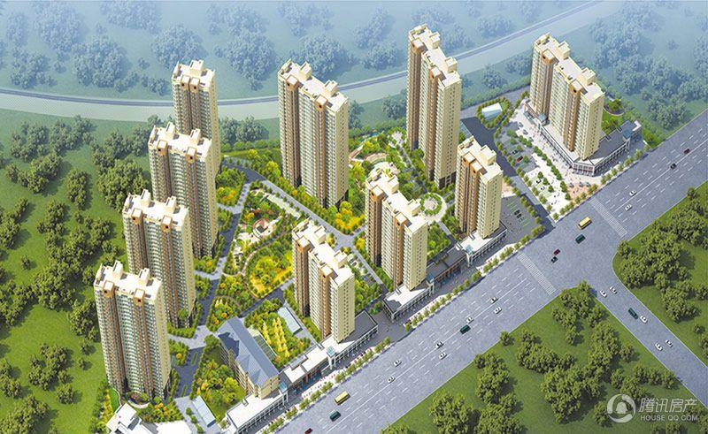 靖远县城规划图
