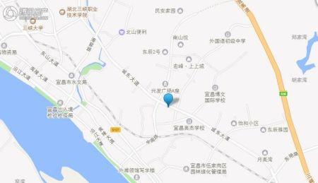 宜昌三峡果蔬交易中心