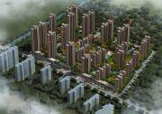 保利鑫城规划图