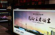 天津全运村实景图