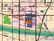 橄榄城新公馆交通图