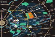 泰博理想城交通图