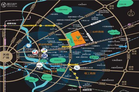 泰博理想城