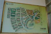山水凤凰城规划图