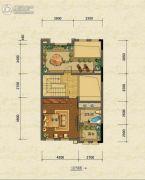 嘉裕第六洲1室1厅1卫193平方米户型图