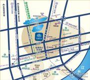 尚湖熙园交通图