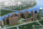 双湾国际外景图