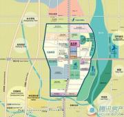 顺义金宝城交通图