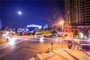 绿城长兴广场外景图