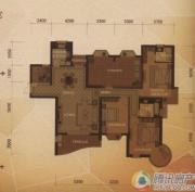 东方名城0室0厅0卫302平方米户型图