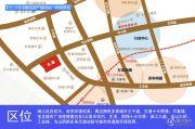 海晟闽江印象规划图