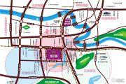 南宁恒大城交通图