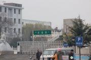 万晟・凤凰美地交通图