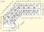 富港SOHO BOX1室0厅0卫0平方米户型图