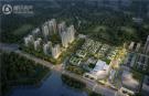 周边楼盘:启迪(柳州)科技城效果图
