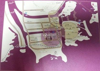 横琴紫檀文化中心
