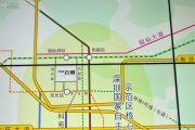 万科云城规划图