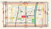 展恒怡和国际交通图