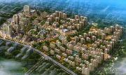 燕阳城规划图