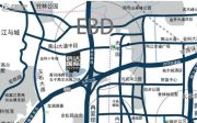 信达国际交通图