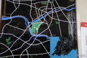 海尔地产鼎世华府项目交通图