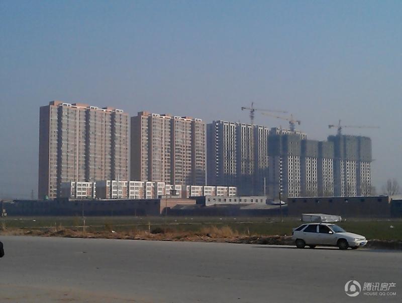 观天下实景图2012.12.20